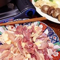 淡海地鶏すき焼