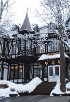 La Neige (雪)