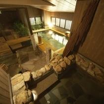 ◆男性大浴場