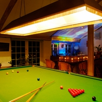 ■SNOOKER BAR[SNOOKER1]