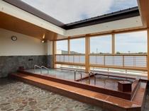 本館大浴場 満月の湯