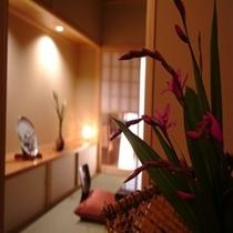お風呂付客室【例3】