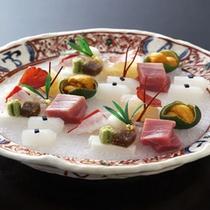 15階日本料理「隨縁亭」
