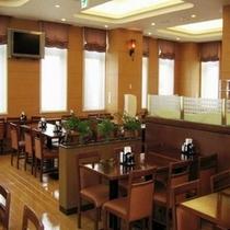 ◆レストラン◆スポーツ団体の方、相談頂ければ夕食対応応相談です!