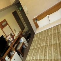◆客室【セミダブル】◆