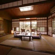1階和室■桜の間