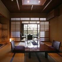 1階和室■梅の間