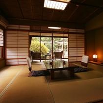 1階和室■松の間