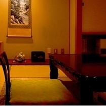 翡翠 和室8畳+広縁3