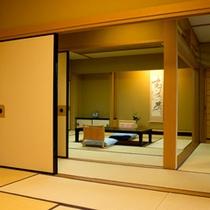 新館鳳凰・貴賓室 お部屋/一例