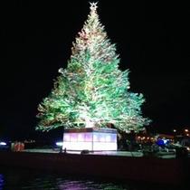 クリスマスファンタジー2012