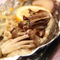 夕食_白身魚のホイル焼