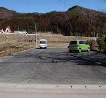 施設_駐車場