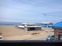 ☆お部屋から見える海☆