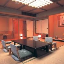 元禄館客室(イメージ)