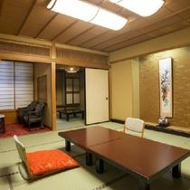 元禄館客室