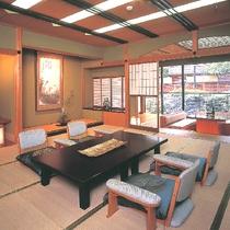 葵新館客室(イメージ)