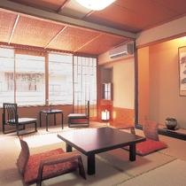 葵館客室(イメージ)