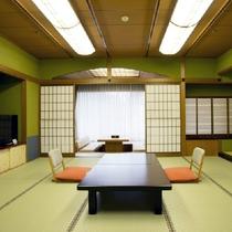 葵新館客室