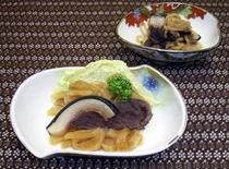 イルカ料理