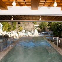 満天の湯「大浴場」