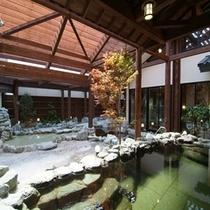 ◆露天風呂(変わり湯)◆