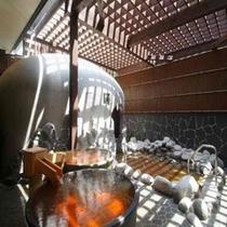 ◆かまくら風呂・つぼ風呂◆