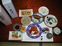郷土料理NO1