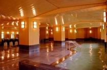 大浴場『星嶺』