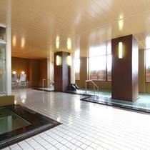 殿方大浴場「お六の湯」