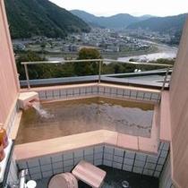特別室のお風呂