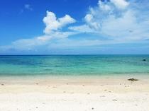 【宮古島のビーチ】綺麗な海でたくさんの思い出を