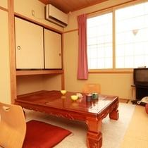 客室_和室6畳(トイレ洗面付き)306