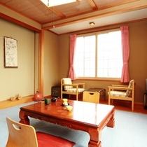 客室_和室8畳(バストイレ付き)304
