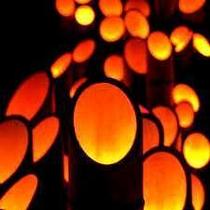 ◆神竹灯プラン用