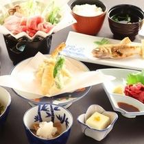 ◆お手軽会席料理プラン