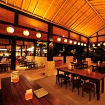 琉球の風「南風屋台村」