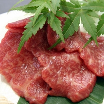 料理*お肉