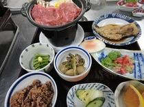 酵素玄米夕食3