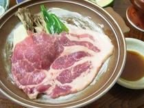 夕食(肉)
