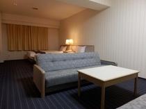 ■客室:デラックスツイン・広々34平米でゆったり寛げます♪
