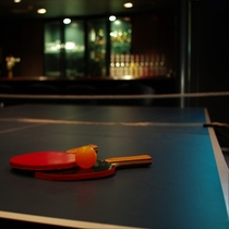 【BAR】予約があれば卓球バーに!※詳細はお電話でお問い合わせ下さい。