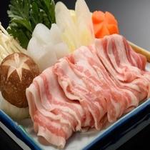 【 料理単品 】 山形産の三元豚