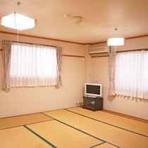 【和室12畳】グループにおすすめの広々お部屋♪