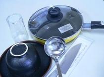 食器類・調理器具