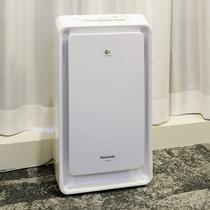 *客室備品/空気清浄機
