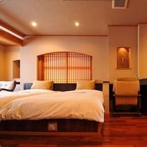 【二人静花】特別室/2名1室。1名様23,850〜になります。