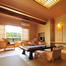 【花梨】特別室/和室 広さ36畳