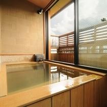 【こま草】和室10畳/半露天付き客室