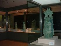 銅鐸博物館♪